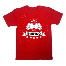 """Футболка для боксеров с принтом """"Boxing(3)"""""""
