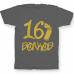 Именная футболка с граффити шрифтом и балончиком с краской #55
